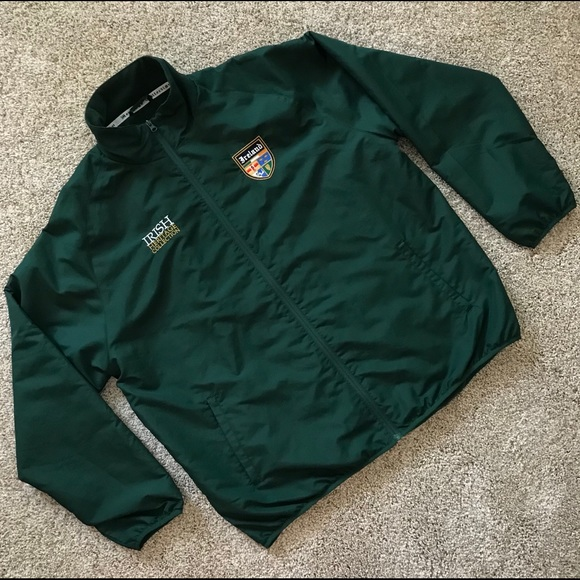24306991371 Retro Irish Heritage Collection Jackets   Coats